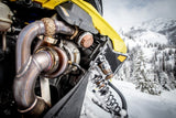 SILBER SKI-DOO G4 850 TURBO KIT