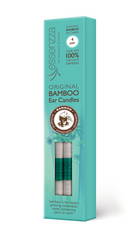 Essenzza Bamboo Ear Candles