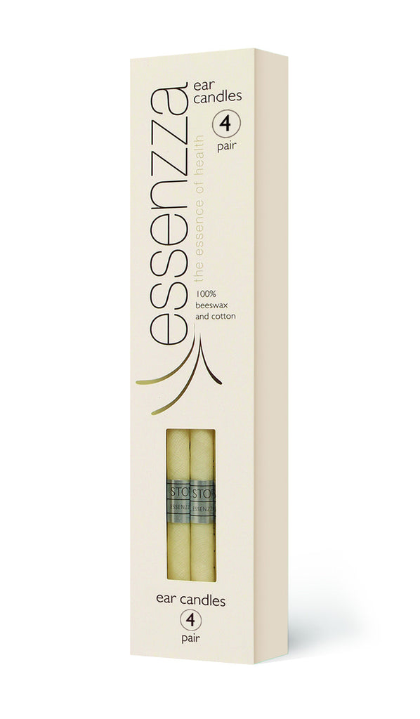 Essenzza Ear Candles