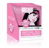 Anti-ageing Antioxidant facial sheet mask - Essenzza Fuss Free Naturals