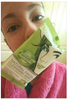 cleanse + exfoliate wipes (6 packs)