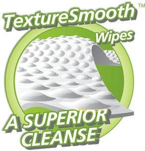 cleanse + exfoliate wipes (6 packs) -  Fuss Free Naturals - 3