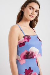 Marianne Floral Bodycon Dress-SOLD-SOLD-Daring Diva Australia