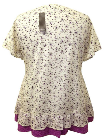Broderie Anglaise Blouse-SOLD-SOLD-Daring Diva Australia