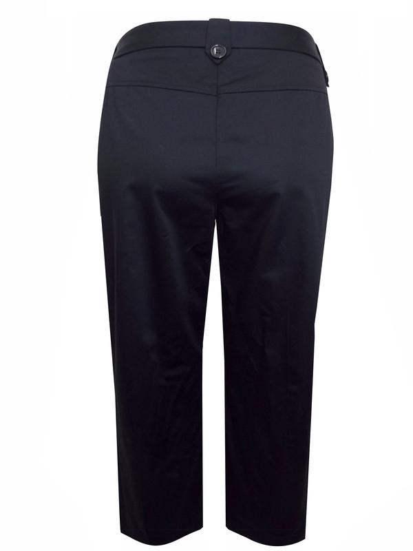 Double Button Cropped Trousers-SOLD-SOLD-Daring Diva Australia