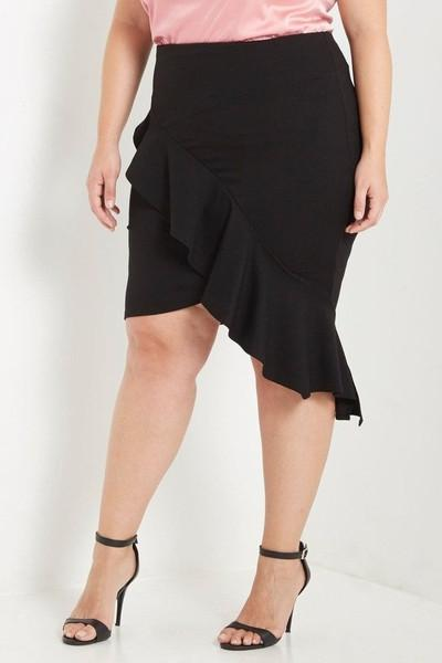 Kelly-Ann Skirt-Bottoms-MT-Daring Diva Australia