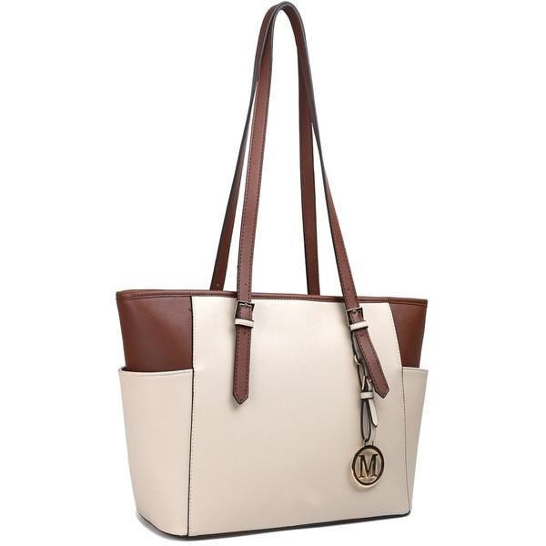 Adjustable Tote Bag-Handbags-ML-Daring Diva Australia