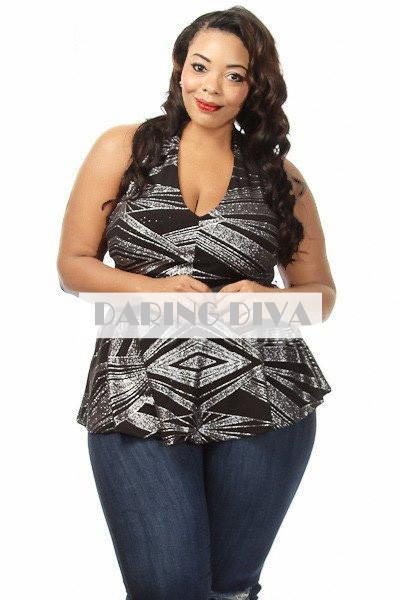 Daring Diva Plus Size Womens Clothing Australia