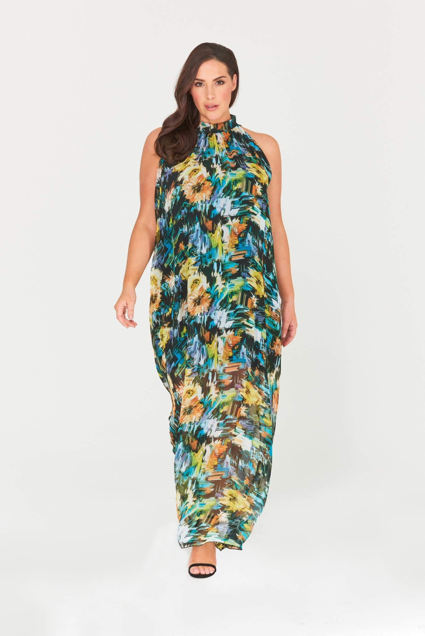 Myah Maxi Dress-SOLD-SOLD-16-Daring Diva Australia