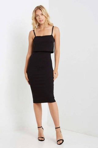 Penelope Bodycon Dress-Dresses-MT-8-Daring Diva Australia
