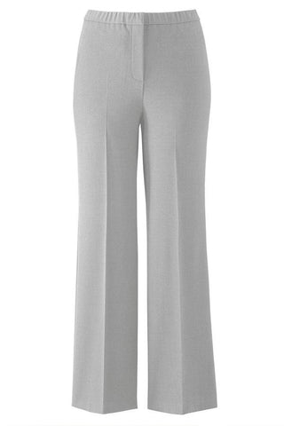 The MagiSculpt Bootcut Pants-Bottoms-FCW-Daring Diva Australia