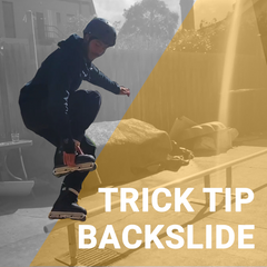 Trick tips with Bayside Team Rider Matt Caratelli
