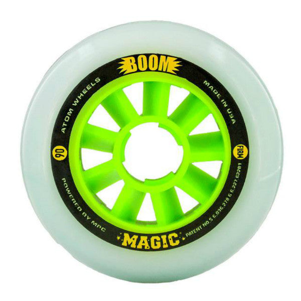 ATOM Boom Magic 90mm, Firm