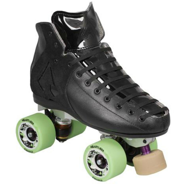 ANTIK AR1 Ebon Package Rollerskate