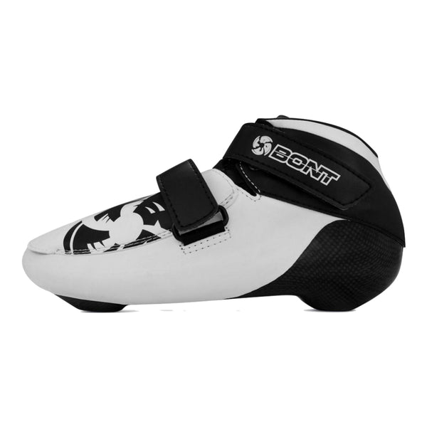 Bont-R2-Short-Track-Boot-Side