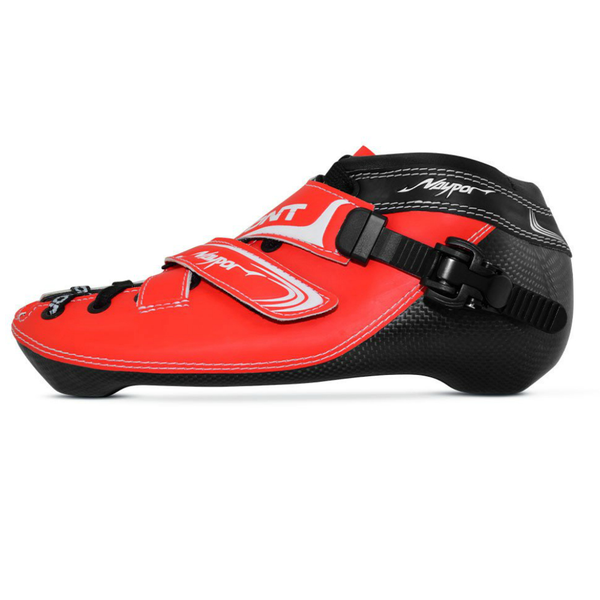 Bont-Vaypor-Speed-Boot, Red
