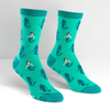 SOCK IT TO ME Crew Womens Princess of the Sea