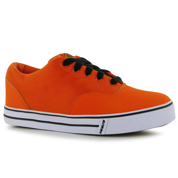 Heelys-Legit-Orange -roller-shoe
