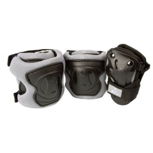 K2 Moto Tri Pack Protective Gear