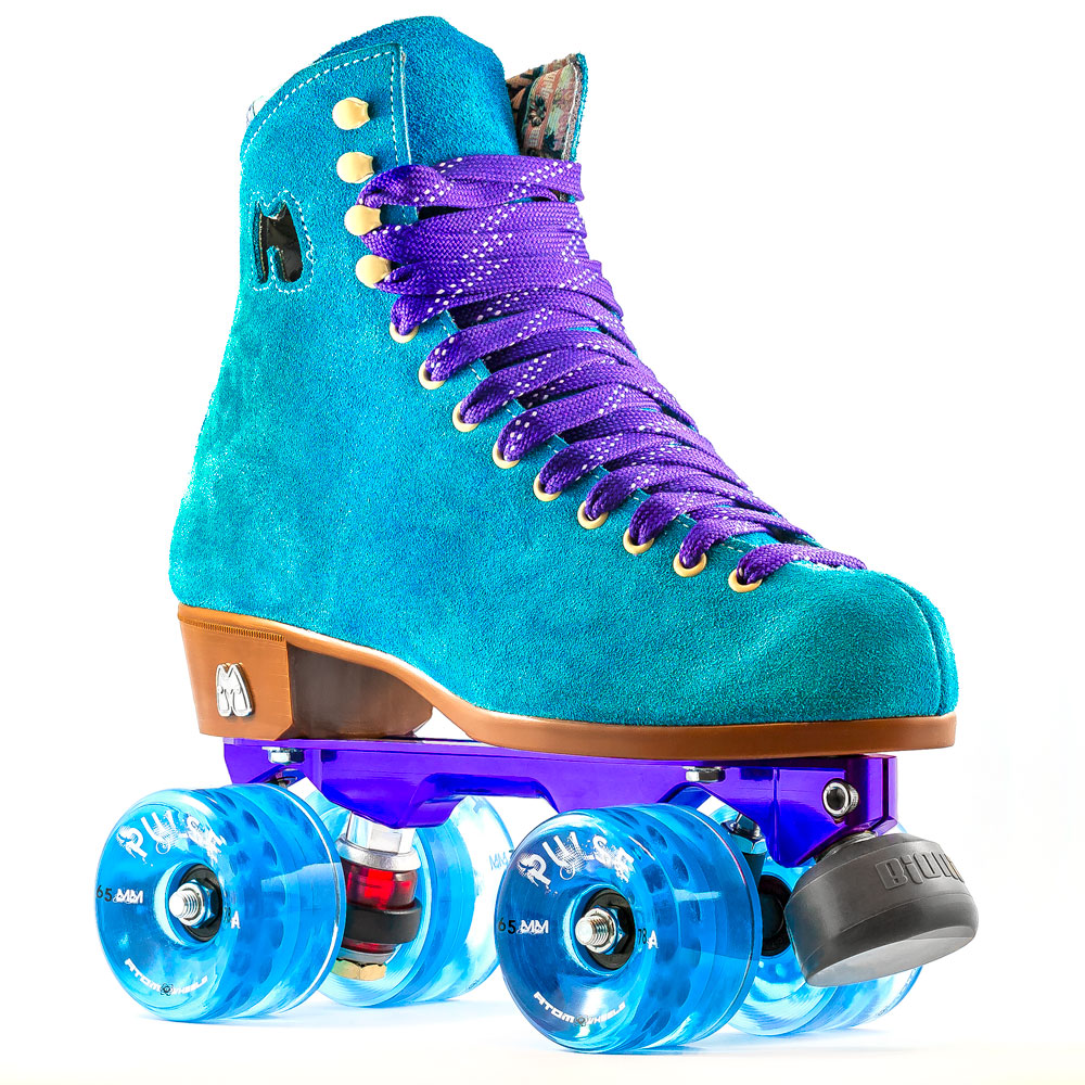 MOXI-Lolly/Falcon-Rollerskate-Package