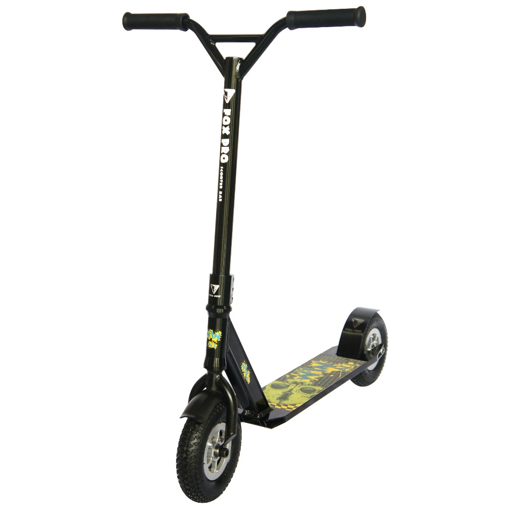 Fox-Pro-Dirt-Scooter