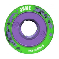 ATOM Juke HP Quad Wheel 4pack