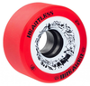Heartless Breaker wheels 62mm