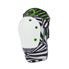 SMITH-Scabs-Elite-Knee-Guard-white-and-Green
