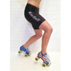 RIEDELL Compression Tights Womens Mid Thigh