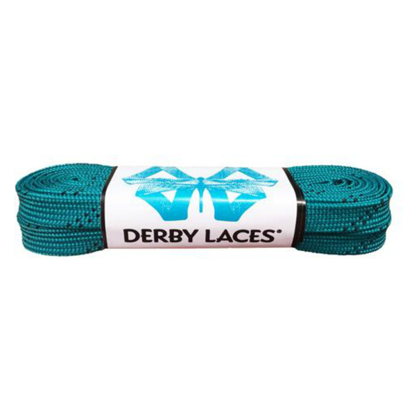 DERBY LACES Waxed