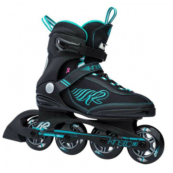 K2 Kinetic 80 2017 Ladies Inline Skate