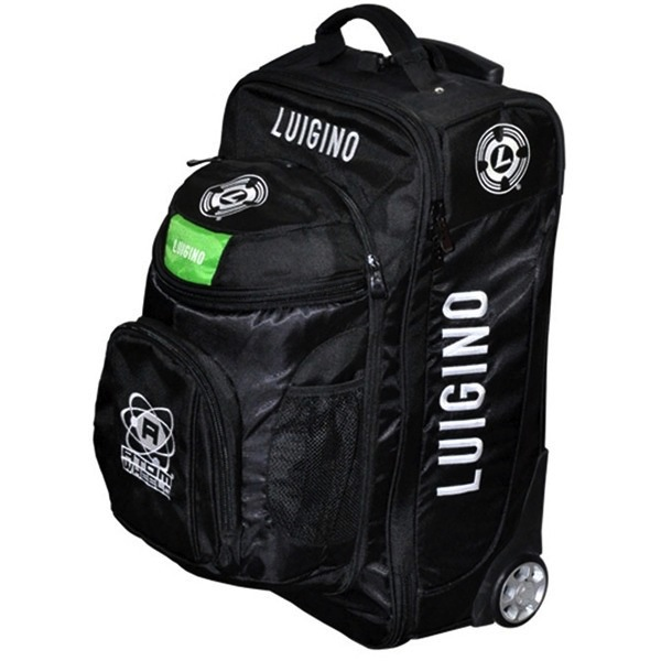 ATOM Wheels Trolley Bag