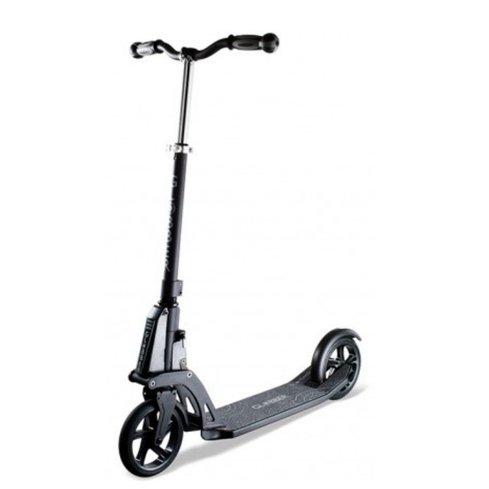 GLOBBER-KLEEFER-18.00-Scooter-Black