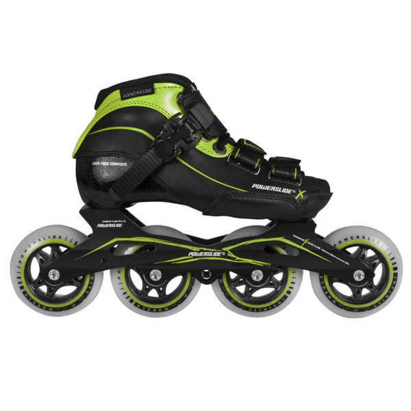 POWERSLIDE X-Skate Junior