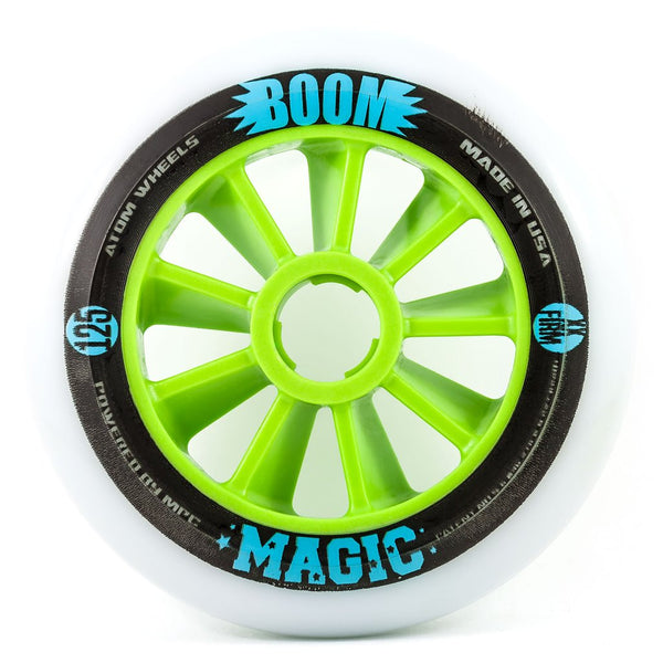 ATOM-Boom-Magic-125mm-Inline-Skate-Wheel