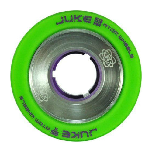 ATOM Juke HP Alloy Wheel, Purple, 95a