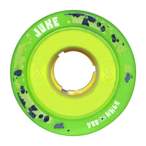 ATOM Juke HP Wheel, Yellow, 88a