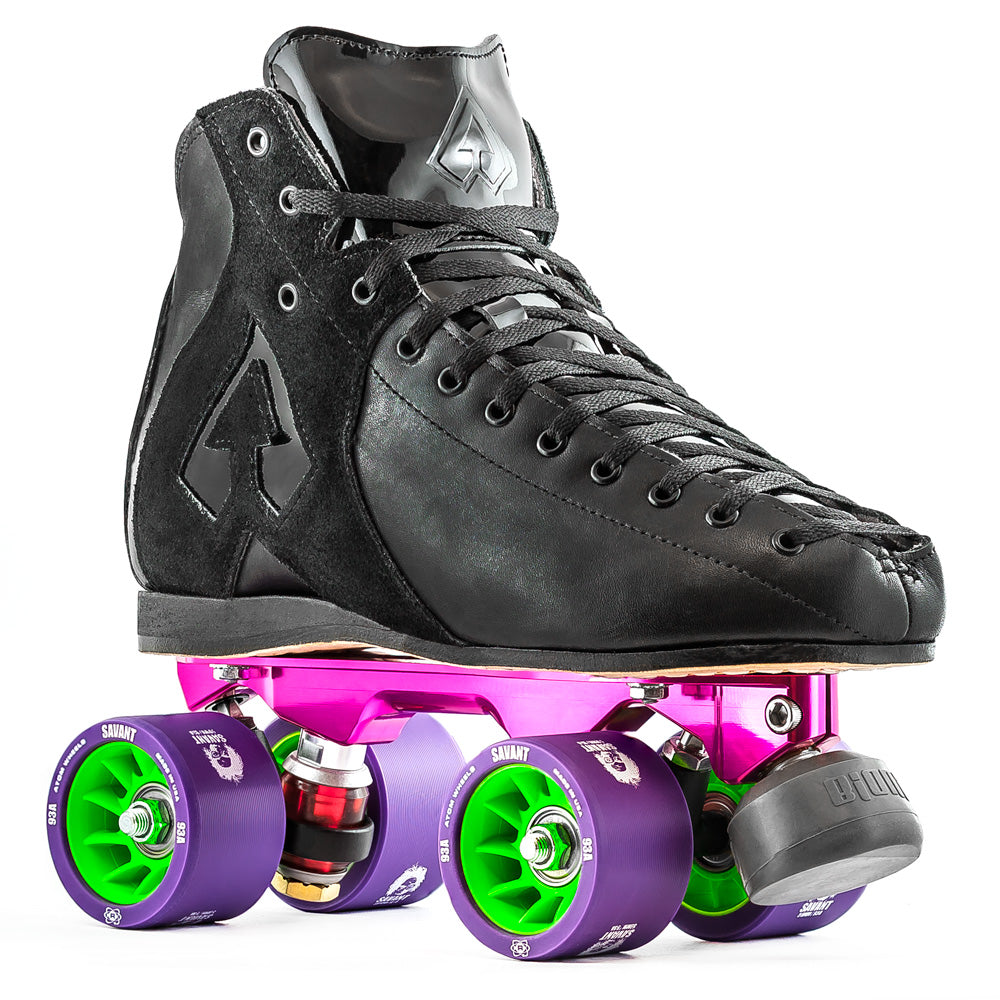 Antik AR1 Phantom Falcon roller derby skates