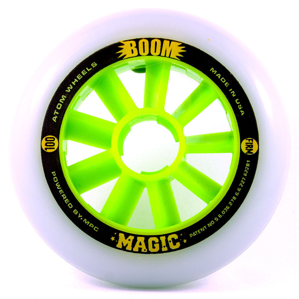ATOM Boom Magic 100mm, Firm