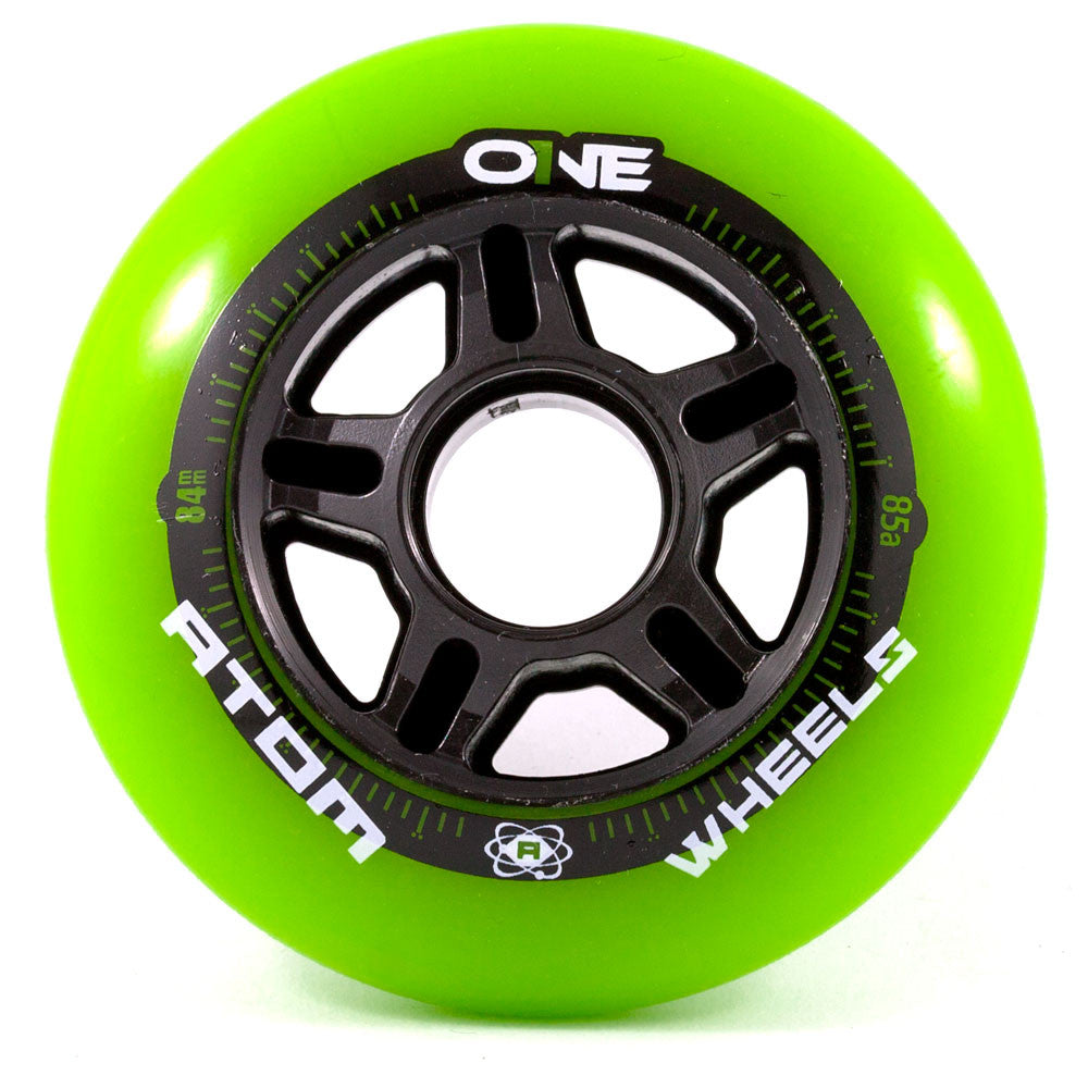ATOM ONE Wheel 84mm, Green