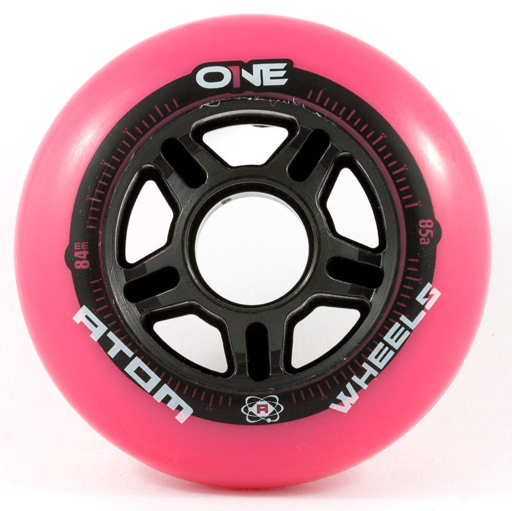 ATOM ONE Wheel 84mm, Pink