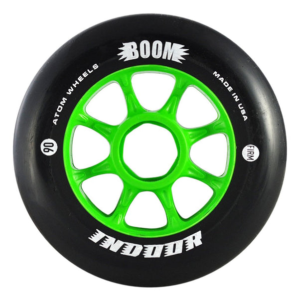 Atom-Boom_Indoor_90mm_Firm