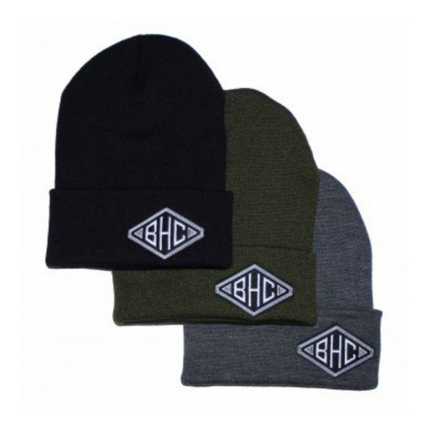 BHC Sym Beanie, all Colours