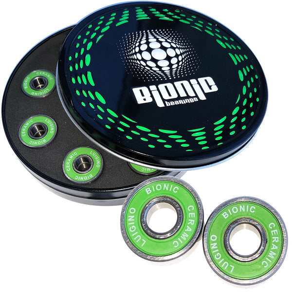 BIONIC Ceramic Bearings