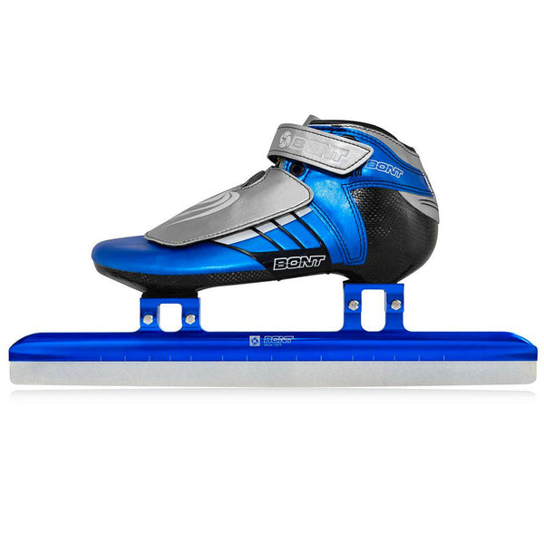 BONT Short Track Z Boa GT3 Ice Racing Package