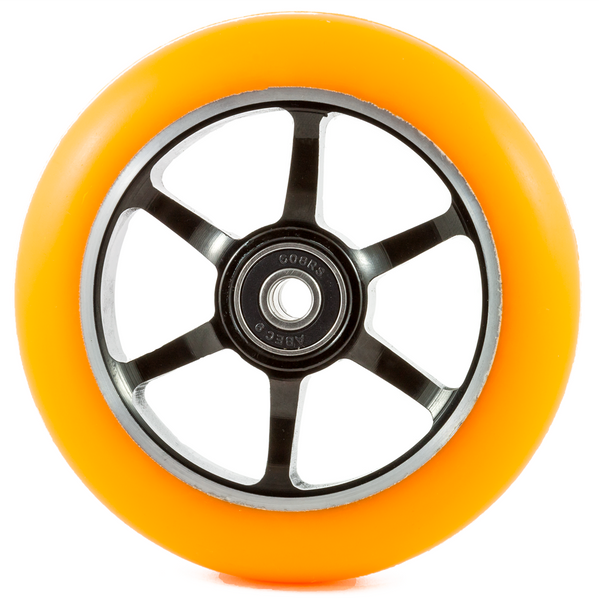 FOX Scooter Wheel Orange 110mm
