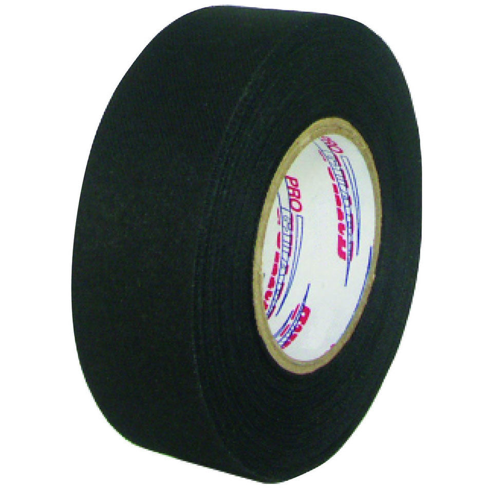 Hockey-Cloth-2.5cm-Tape-Black