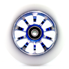 FOX Scooter Wheel White 100mm