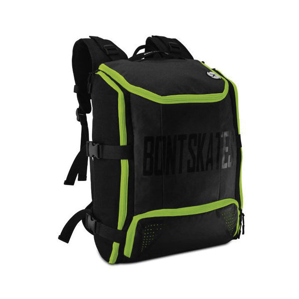 BONT-Backpack-Black/Green-