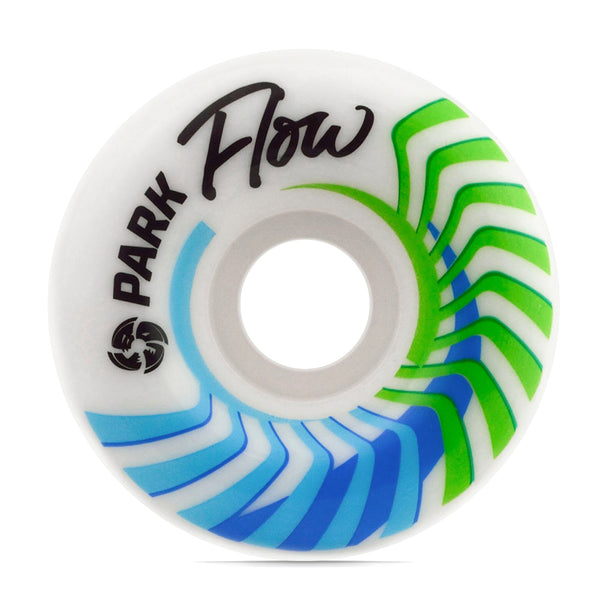 Bont Flow Park Quad Wheel 4pack
